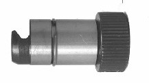 Quick Change Drill Adapter for Biesse Boring Machines, 10 x 20 x 3