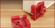 Woodpeckers BC4-M2X2 Box Clamps