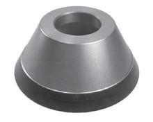 Southeast Tool 11V9 Diamond Cup Grinding Wheel - Southeast Tool SE11V9-400