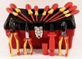 13pc Insulated Pliers/Drivers Set, Wiha 32878