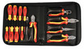 Wiha 32869 Insulated Tool Set