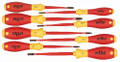 Wiha 8pc Insulated SlimLine Screwdriver Set