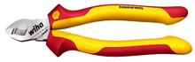 Wiha Insulated Serrated Edge Cable Cutters - Wiha 32828