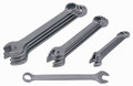 Wiha 40088 14pc Combination Wrench Metric Set, 6-19mm