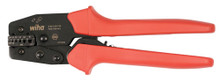 Wiha 43612 Ergonomic Crimping Tool for 26-8 AWG End Splices/Ferrules