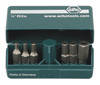 Security Hex PokitPak Inch Set, Wiha 71998 - Wiha 71998