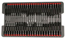 Wiha 92191 51pc Precision Screwdriver Set