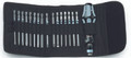 Wera 17 Pc Kraftform Stainless Steel Screwdriver Set - Wera 05071116002