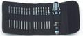 Wera 17 Pc Kraftform Stainless Steel Screwdriver Set - Wera 05071117002