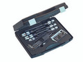 Stainless Steel Screwdriving Tool Set in Case, Wera 05071118004