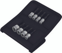 Wera Stainless Steel Nutsetter Set