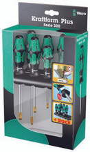 Wera 334/6 Screwdriver Set