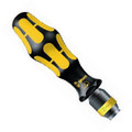813 R ESD ESD Bitholding Screwdriver, With Rapidaptor