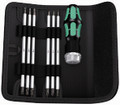 Wera KK VARIO RA IMPERIAL 7 Pc Kraftform Vario Ratcheting Screwdriver Set (Sl/Hx/Ph/Tx/Sq)
