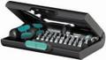 Wera KK 90 22 Pc Kraftform Kompakt Screwdriver Set (Sl/Hx/Ph/Pz/Tx)
