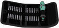 Wera KK 60 14 Pc Kraftform Kompakt Screwdriver Set (Sl/Hx/Ph/Pz/Txbo)