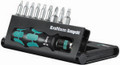 Wera KK 11 10 Pc Kraftform Kompakt Screwdriver Set (Sl/Ph/Tx)