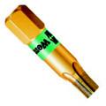 Wera 867/1 BDC Torx Bit, Diamond Coated Bitorsion - Wera 05066102001