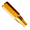 Wera 867/1 Z HF Torx Bit With Holding Function - Wera 05066073001