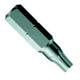 Wera 867/4 Torx Plus Bit, Tamper Proof - Wera 05204126001