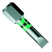 Wera 800/1 BTZ Slotted Bit, Bitorsion - Wera 05056068001