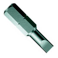 Wera 800/1 Z Slotted Bit - Wera 05072050001