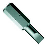 Wera 800/1 Z Slotted Bit - Wera 05072063001