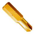 Wera 871/1 DC Diamond Coated Torq-Set Mplus Bit - Wera 05066638001