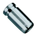 "Wera 780 A 1/4"" Sq Drive to Hex Adaptor - Wera 05042615002"