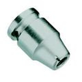 "Wera 780 B 3/8"" Sq Drive to Hex Adaptor - Wera 05042657002"