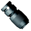 "Wera 784 A/1 1/4""x1/4"" 1/4"" Sq Drive to 1/4"" Hex Adaptor w/ Quick Release"