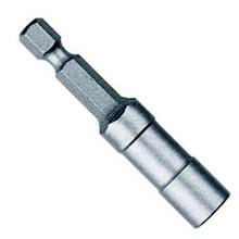 """Wera 890/4/1 1/4""""x57mm Universal Bit Holder w/ Rataining Ring"""