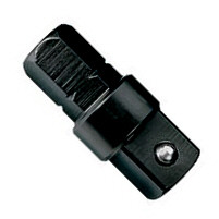 Wera Hex to Square Drive Adaptor - Wera 05072555002
