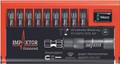 Wera 8751-9/IMP DC 9 Pc Diamond Coated Bit Set (Ph) Impaktor