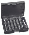 Wera 8200/895-60 Z BIT-SAFE CLASSIC 2 61 Pc Bit Set (Sl/Hx/Ph/Pz/Tx)