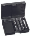 Wera 8200/899-30 Z BIT-SAFE CLASSIC 5 31 Pc Bit Set (Sl/Hx/Ph/Pz/Tx)