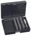Wera 8251/55/67/899-30 Z BIT-SAFE CLASSIC 7 31 Pc Bit Set (Ph/Pz/Tx)