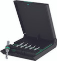 Wera 847/7 Combination Drill Bit Set
