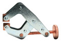 KANT-TWIST Round Handle Clamp - Clamp Manufacturing Company 403-1