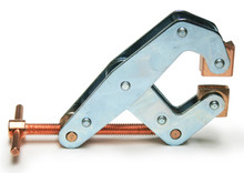 KANT-TWIST T-Handle Clamp - Clamp Manufacturing Company 401