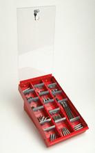 Huot Counter Top Display - Huot 13193