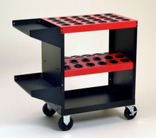 Huot ToolScoot CNC Toolholder Cart - Huot 13958