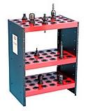 Huot ToolTower CNC Toolholder Shelf - Huot 13885