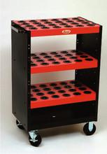Huot TriScoot CNC Toolholder Cart - Huot 13914
