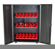 Huot Wall Tree CNC Toolholder Locker - Huot 59930