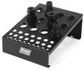 Huot bench top CNC toolholder/collet rack - Huot 14730
