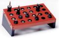 Huot CNC Toolholder Bench Rack - Huot 14824