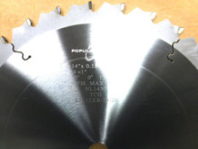 Popular Tools Nail Biting Saw Blade for Pallet Demolition - Popular Tools NL1430