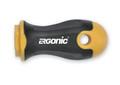 Ergonic Stubby Bit Holding Screwdriver, Felo 61585
