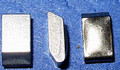 """pallet cutting saw tips, pretinned, 5/16"""" length"""